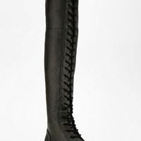 Circus By Sam Edelman Ginny Lace-Up Boot - Urban Outfitters