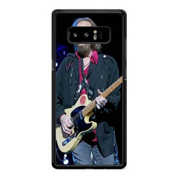 Tom Petty 3 Samsung Galaxy S8 Case
