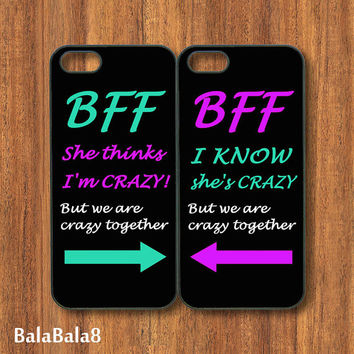 Best Friends, iPhone 4 case, iphone 5 Case, iPod 4 case,  iPod 5 case,Samsung Galaxy S3 case,Samsung Galaxy S4,Galaxy note 2 case,blackberry