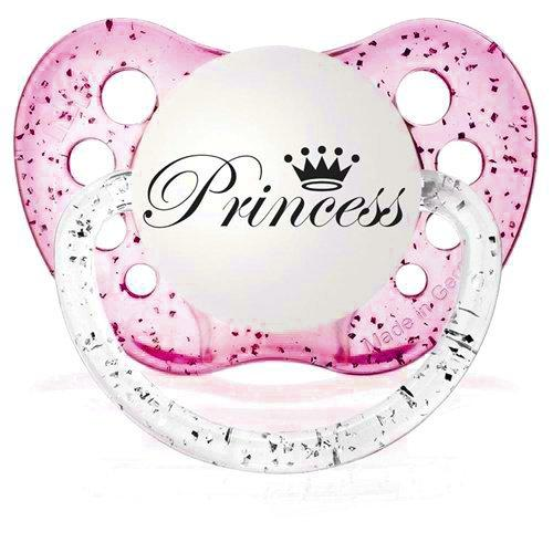 Personalized Pacifiers Princess Pacifier From Amazon