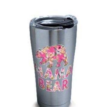 Tervis Stainless Mama Bear Floral
