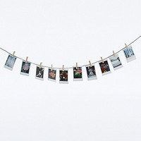 Peg and Rope Picture Cord - Urban Outfitters