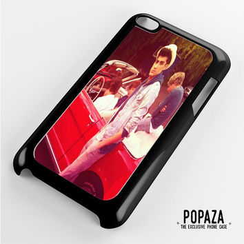 Zayn Malik iPod Touch 4 Case