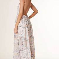 In My Dreams Maxi Dress
