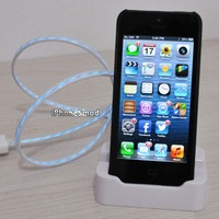iPhone 5 Flash Lightning Dock
