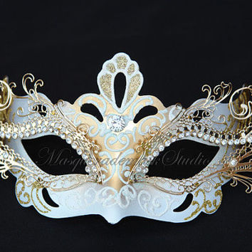 ON SALE Masquerade Mask