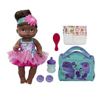 Baby Alive Twinkle Fairy Baby Doll by Hasbro