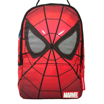 Spiderman 3M Eyes Backpack