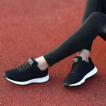 Women Running Sneakers Lightweight Sneakers