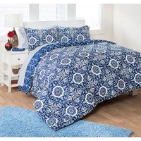 Formula Folklore Medallion Bed in a Bag Bedding Set - Walmart.com