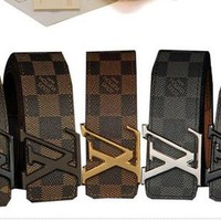 fashion belt high quality leather belt manufacturer