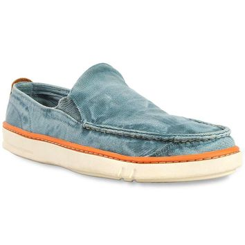 Timberland Earthkeepers Hookset Handcrafted Slip-On - Men's