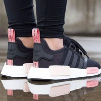 adidas nmd woman men fashion trending running sports shoes sneakers-1