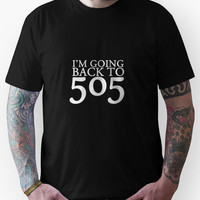 505 T-Shirts & Hoodies