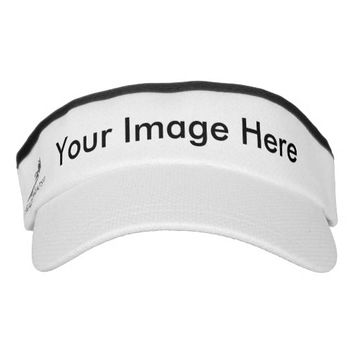 Create Your Own Custom Knit Visor