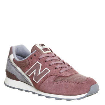 New Balance Wr996 Red Beige - Hers trainers