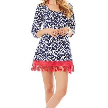 Lilly Pulitzer Alia Beach Coverup