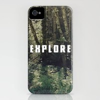 Explore iPhone Case by Leah Flores   Society6