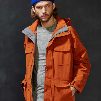 Columbia Beaver Creek Jacket - Urban Outfitters