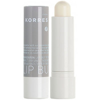 Korres Lip Butter Stick SPF15 - Clear