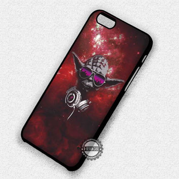 Star Wars Yoda - iPhone 7 6 Plus 5c 5s SE Cases & Covers