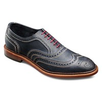 Neumok - Unlined Wingtip Lace-up Oxford Men's Casual Shoes by Allen Edmonds