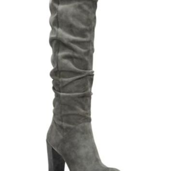 Nine West Shiryl Slouch Dress Boots | macys.com