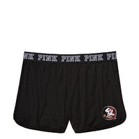 Florida State University Mesh Short - PINK - Victoria's Secret