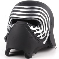 Star Wars Force Episode 1 2 3 4 5  Kylo Ren Adult Cosplay Mask Helmet 1:1 Resin Action Figure Collectible Model Toy AT_72_6