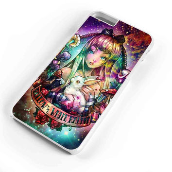 Disney Princess Alice In Wonderland iPhone 6s Plus Case iPhone 6s Case iPhone 6 Plus Case iPhone 6 Case