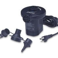 Intex 110 - 120 Volt AC Quick-fill Electric Pump
