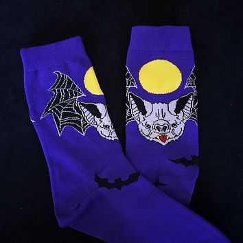 BAT socks