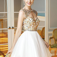 Sweet 16 by Alyce Paris 3583 Alyce Sweet Sixteen Prom Dresses, Evening Dresses and Homecoming Dresses | McHenry | Crystal Lake IL