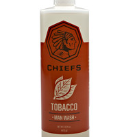 Tobacco Man Wash
