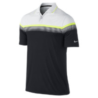 Nike Major Moment Men's Golf Polo Shirt