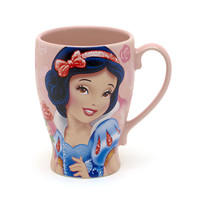 Disney Snow White Shimmer Mug | Disney Store