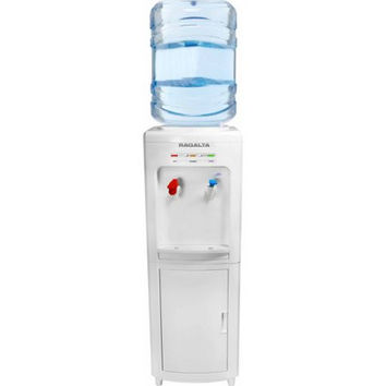 Thermo Electric Cold Hot Water Dispenser