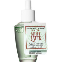 WHITE MINT LATTEWallflowers Fragrance Refill