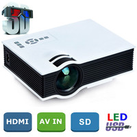 UC40 HD Portable Projector