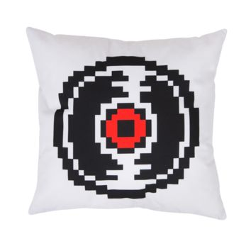 Welovefine:Dave Record Pillow