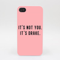 It's Not You It's Drake Drizzy Case