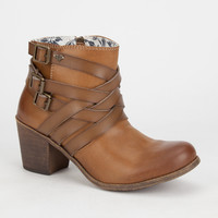 ROXY Zion Womens Boots | Boots & Booties