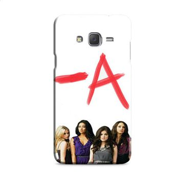 Pretty Little Liars A Samsung Galaxy J7 2015 | J7 2016 | J7 2017 Case