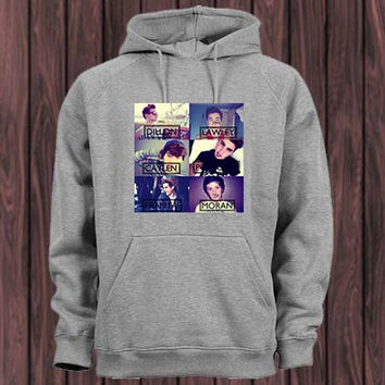 O2L Hoodie Sweatshirt variant color Unisex size