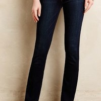 Paige Manhattan Bootcut Jeans Armstrong