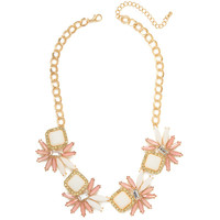 Blush Starla Necklace