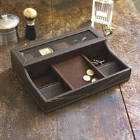 The Gentleman's Organiser in gifts for him at Lakeland