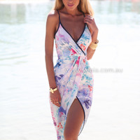 HIDDEN TRESURE MAXI DRESS , DRESSES, TOPS, BOTTOMS, JACKETS & JUMPERS, ACCESSORIES, $10 SPRING SALE, PRE ORDER, NEW ARRIVALS, PLAYSUIT, GIFT VOUCHER, $30 AND UNDER SALE,,MAXIS Australia, Queensland, Brisbane