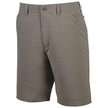 Men's Oceanic Hybrid 4-Way Stretch Fishing Short
