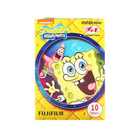 Fujifilm Instax Mini Film Nickelodeon SpongeBob SquarePants Pineapple House Party Polaroid Instant Photo